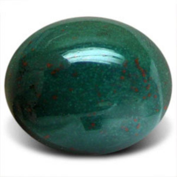 Blood Stone 4 6 Carats Astro Stones