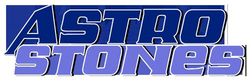 Numerology - Astro Stones